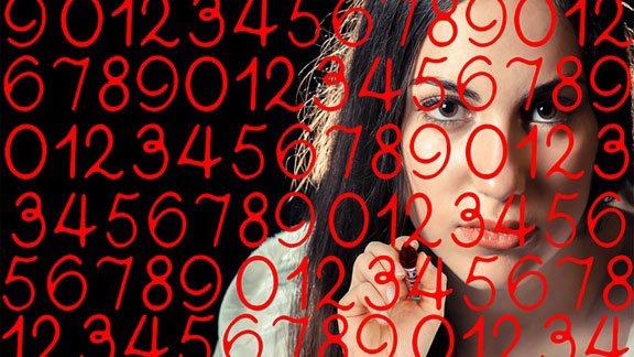 Números de la suerte para Libra - HoroscopoLibra.eu